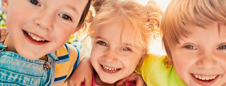 Pediatric Dentistry - Coralville, IA
