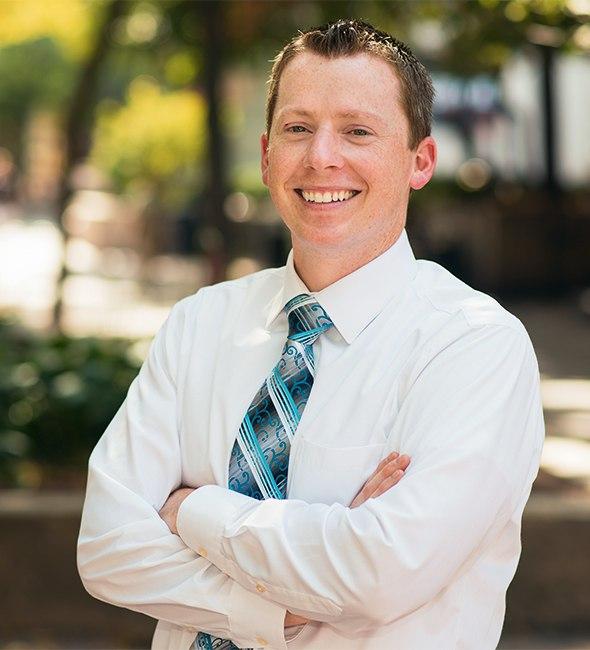 Dr. Darrick Zirker - Dentist - Iowa City
