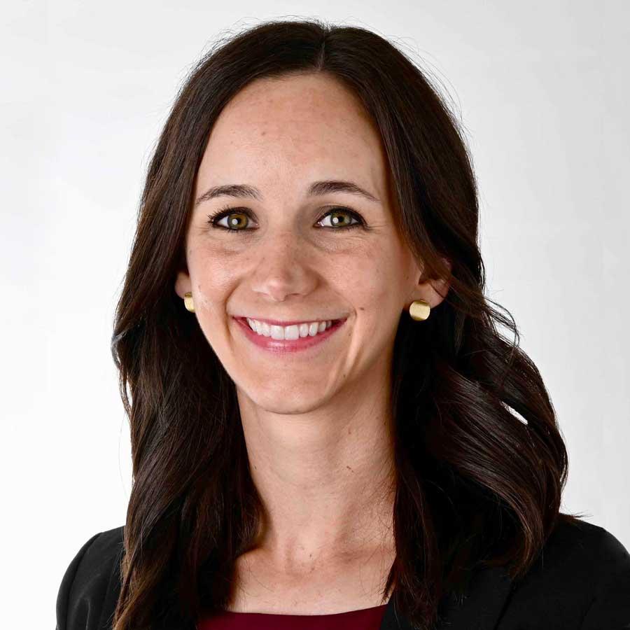 Dr. Ashlynn Amelon