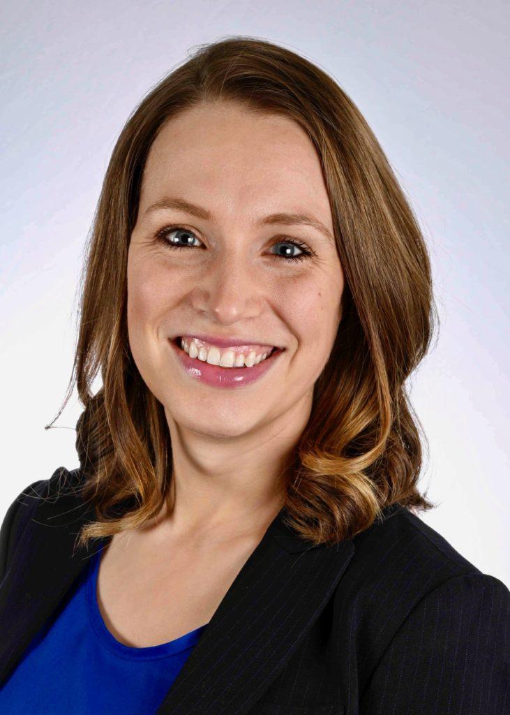 Dr. Natalie Syrbu - Dentist - Iowa City